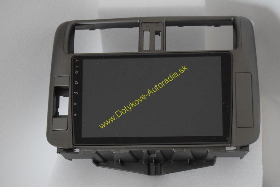 AMARK AM9119 TOYOTA LAND CRUISER PRADO AUTORADIO NAVI ANDROID