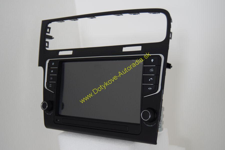 AMARK AM9017 VW GOLF7 ANDROID AUTORADIO NAVI