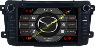 AMARK AM7071 MAZDA CX-9 AUTORADIO NAVI ANDROID