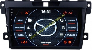 AMARK AM9308 MAZDA CX-7 ANDROID AUTORADIO NAVI