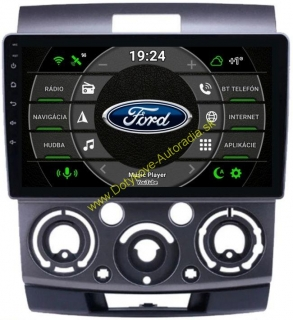 AMARK AM6461 FORD RANGER 2006+ MAZDA BT50 ANDROID AUTORADIO NAVI