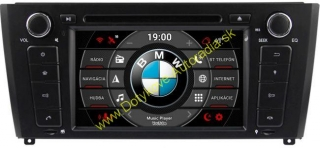 AMARK AM7042 BMW 1 E87 E88 E81 E82 ANDROID AUTORADIO NAVI