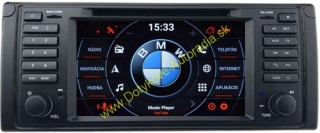 AMARK AM7064 BMW E39 ANDROID AUTORADIO NAVI