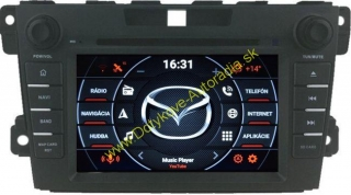 AMARK AM7072 MAZDA CX-7 AUTORADIO NAVI ANDROID